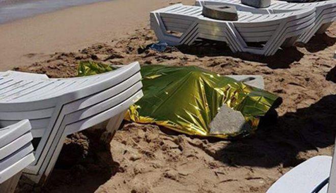 Un bărbat a murit după ce s-a înecat, la Eforie Nord - barbatinecateforie-1527515270.jpg
