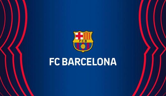 Foto: Restructurări în conducerea celor de la FC Barcelona