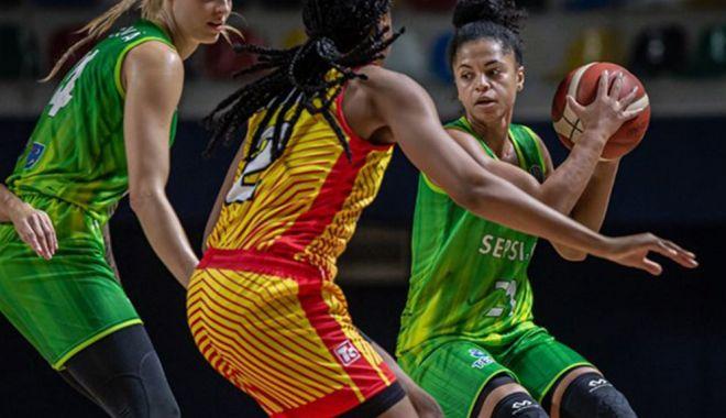 Baschet / Echipă din România, învinsă în calificările EuroLeagueWomen - baschet3010-1604065681.jpg