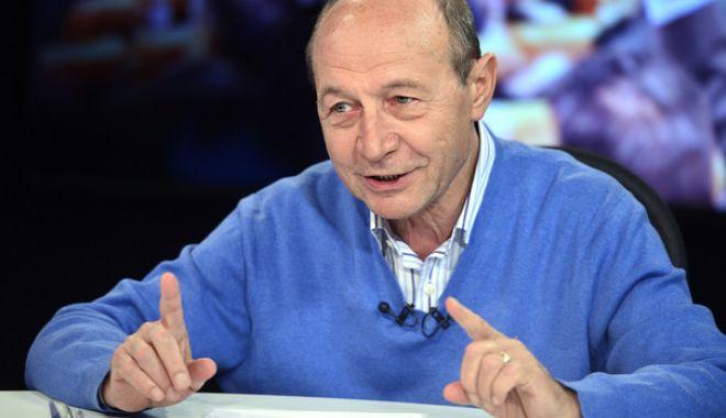 Băsescu, mesaj pentru Liviu Dragnea: Din a treia funcție în stat, trebuie să pleci acum - basgandul-1529598829.jpg