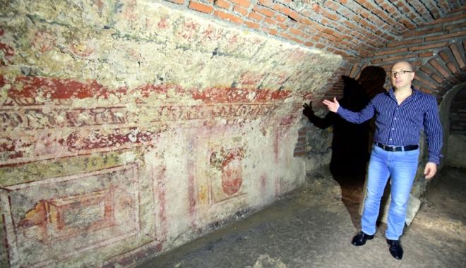 Ne lăsăm istoria să moară!  Bazilica paleo-creștină din Constanța,  veche de 1700 de ani, în paragină - bazilica-1499356090.jpg