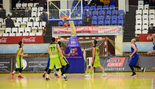 BC Athletic a început în forță faza semifinală - bcathletic1-1516644363.jpg