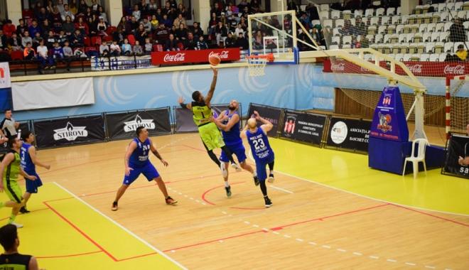 BC Athletic a început în forță faza semifinală - bcathletic11-1516644443.jpg