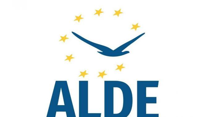 """Foto: Demisie la vârful ALDE. """"Am fost dezamăgită încă din timpul campaniei pentru alegerile parlamentare"""""""