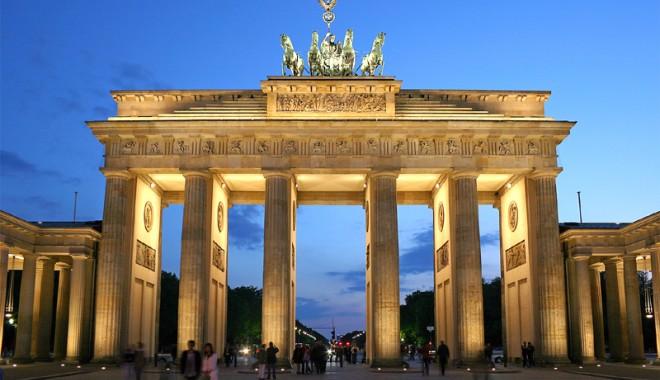 Foto: Berlinul va percepe  o taxă specială turiștilor,  de la 1 ianuarie 2014