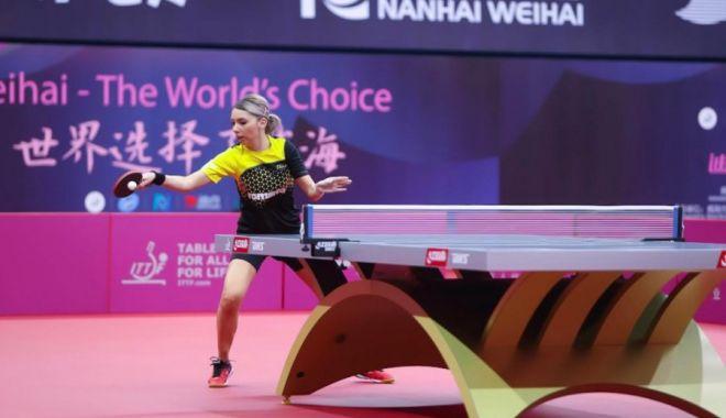 Bernadette Szocs, eliminată în optimile Cupei Mondiale de la Weihai - bernadette-1604935639.jpg