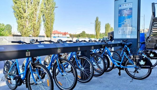 Vreți să vă plimbați cu bicicleta? Iată ce agenții SPIT eliberează carduri - bicicletenoi1559071197-1559804870.jpg
