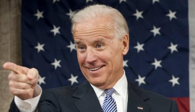 Foto: Joe Biden, vizită în Ucraina pentru a exprima sprijinul Washingtonului