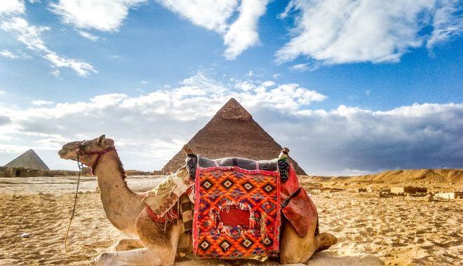 Foto: Românii vor putea intra în Egipt doar cu test negativ de COVID din 15 august