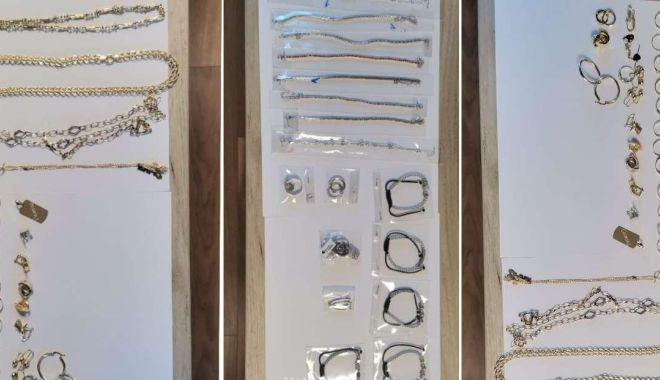 Bijuterii aduse din Turcia, confiscate la graniță - bijuterii-1613586405.jpg