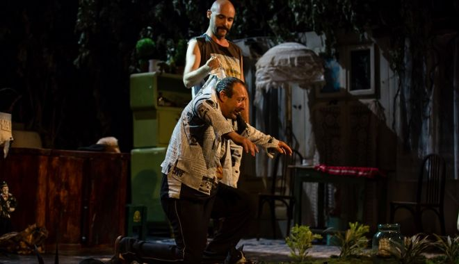 """Spectacolul """"Billy șchiopul"""", în week-end, la Teatrul de Stat Constanţa - billyschiopul91-1624449664.jpg"""