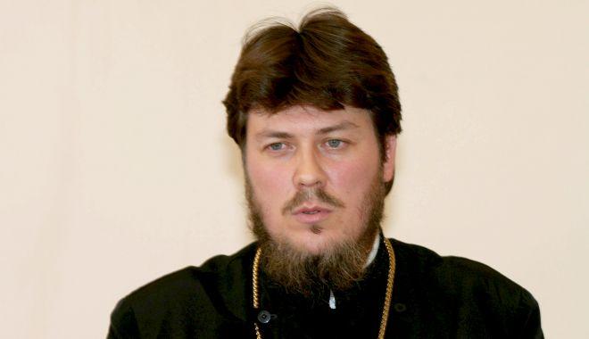 """Slujbele de la Biserica """"Adormirea Maicii Domnului"""", motiv de supărare pentru oamenii din cartier - bisericaeugentanasescu-1628538806.jpg"""