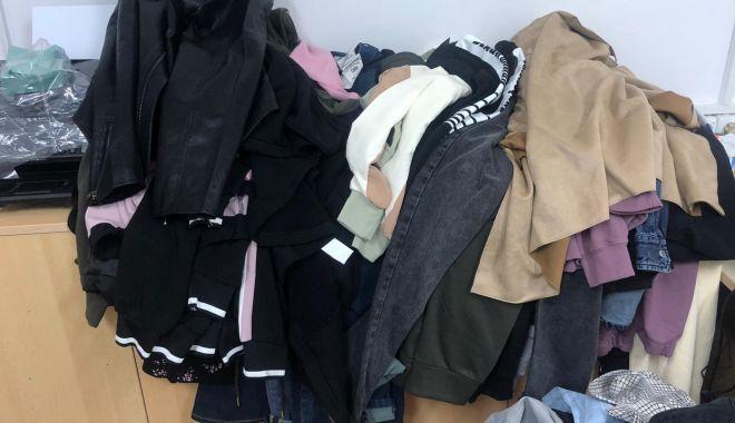 Arestați deoarece furau haine din mall-uri și le vindeau la jumătate de preț - bisnitariarestati-1614713325.jpg