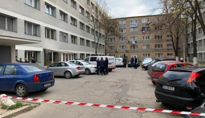 Ministerul Sănătății a demarat o anchetă privind cazul de la Timișoara - bloc-1574093558.jpg