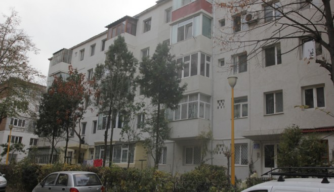 Foto: Pregătiți banii! Fiscul scoate la vânzare apartamentele datornicilor din Constanța