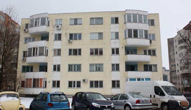 Foto: Locuințele ANL, scoase la vânzare