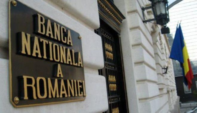 Foto: BNR reduce dobânda de politică monetară