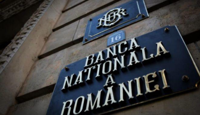 BNR a redus rata dobânzii de referinţă - bnraredus-1610737113.jpg