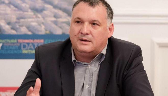 Deputatul Bogdan Huțucă: