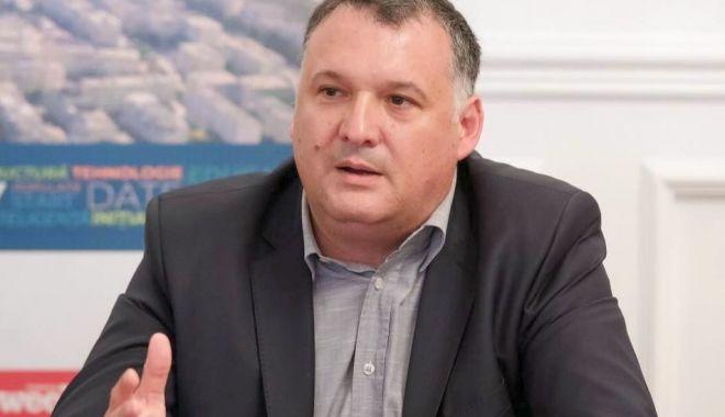 """Foto: Deputatul Bogdan Huțucă: """"Guvernul Orban susține piața muncii din România"""""""