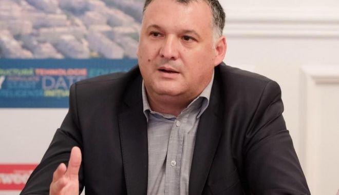 """Deputatul Bogdan Huţucă: """"Lucrurile trebuie să se schimbe în mod radical"""" - bogdanhutuca4442-1611688373.jpg"""