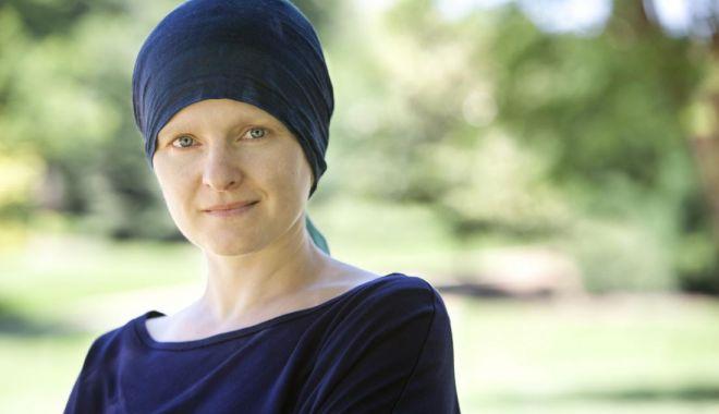 Cancerul a atins cote alarmante.