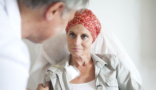 Bolnavii de cancer nu trebuie să se mai prezinte personal la consult - bolnaviidecancersursatodayshow-1585163017.jpg
