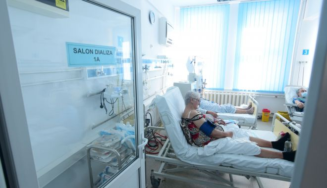 Îşi pun singuri viaţa în pericol! Bolnavii de rinichi fug de spital din cauza coronavirusului - bolnaviiderinichi-1603033662.jpg