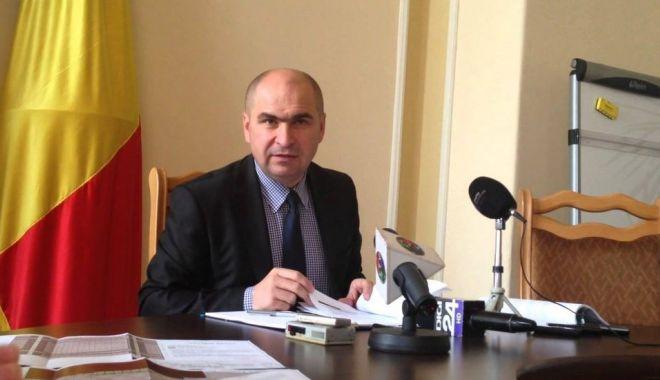 Foto: Decizie șoc la Oradea! Ilie Bolojan nu mai vrea sa candideze la primarie