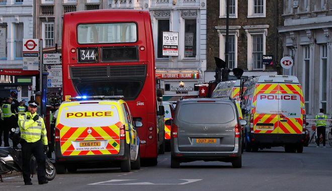 Foto: Boris Johnson cere o pedeapsă minimă obligatorie de 14 ani pentru infracțiunile legate de terorism