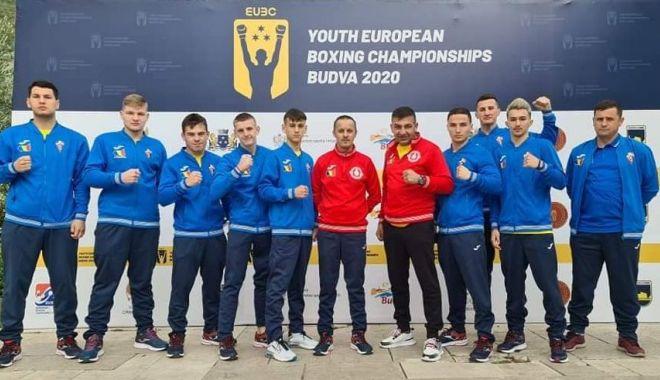 Box / Români învinşi în sferturile Europenelor de tineret. Rămânem cu două medalii! - boxonline1911-1605790924.jpg