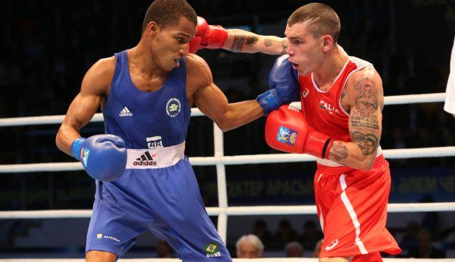Foto: Federația rusă de box se oferă să achite datoriile AIBA