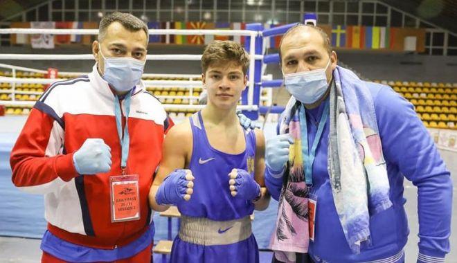 Box / 10 medalii: bilanţ excelent al României la Europenele de juniori - boxsofia312-1606989633.jpg