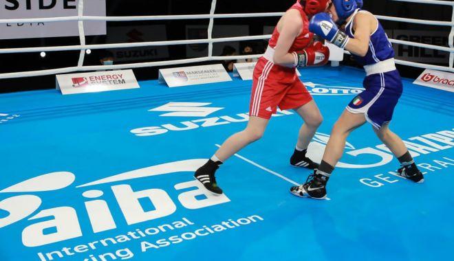 Box / Două pugiliste române, în sferturile de finală ale Mondialelor de tineret - boxtineret-1618750240.jpg