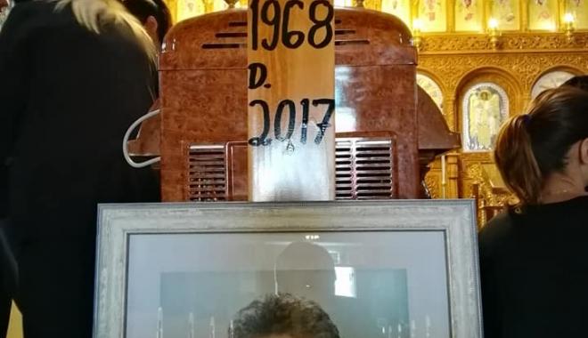 Fostul primar Ovidiu Brăiloiu, înmormântat la Eforie Sud - brailoiu-1496926452.jpg