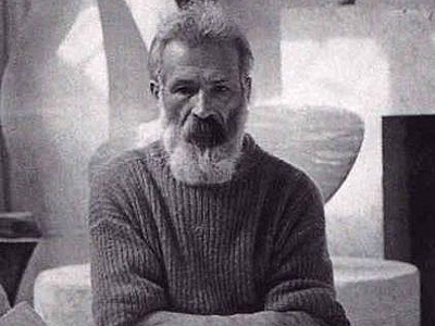 136 de ani de la nașterea lui Constantin Brâncuși - brancusi5-1329657177.jpg