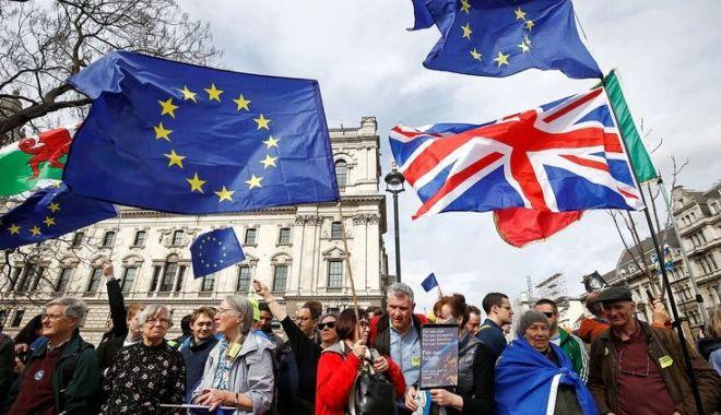 Foto: Brexit. Irlanda afirmă că UE și Londra nu sunt aproape de un acord