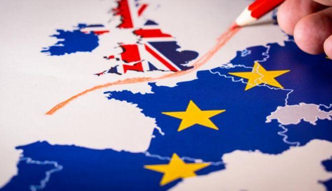 Reuniune a ambasadorilor statelor UE, după ce Londra a cerut amânarea Brexitului - brexit-1571564280.jpg