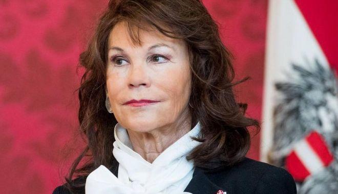 Foto: Brigitte Bierlein, numită cancelar interimar al Austriei