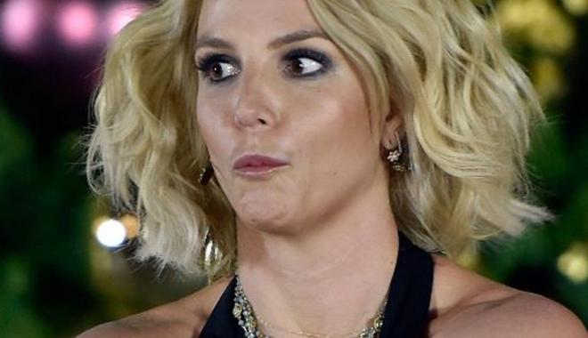 Foto: Britney Spears,  ținta unei piraterii informatice pe Twitter