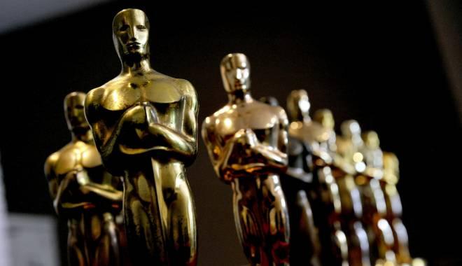 Foto: Gala Oscarurilor, în direct la tv