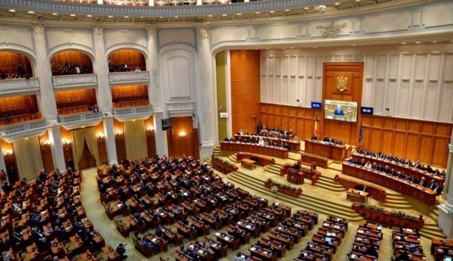 Parlamentul începe dezbaterea bugetului de stat pe acest an - buget-1614236234.jpg