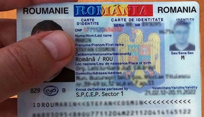 Foto: Ați găsit un buletin? Nu postați pe Facebook, duceți-l la Poliție!