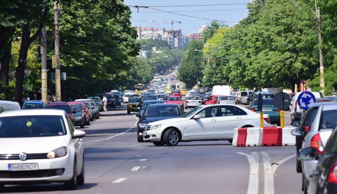 Bulevardul Lăpușneanu, transformat radical. Stradă urbană cu benzi pentru autobuze, piste de biciclete, dar fără parcări - bulevardulalexandrulapusneanu1-1594053339.jpg