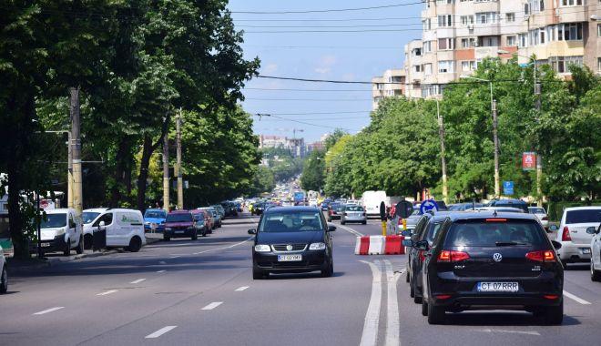 Bulevardul Lăpușneanu, transformat radical. Stradă urbană cu benzi pentru autobuze, piste de biciclete, dar fără parcări - bulevardulalexandrulapusneanu2-1594053356.jpg