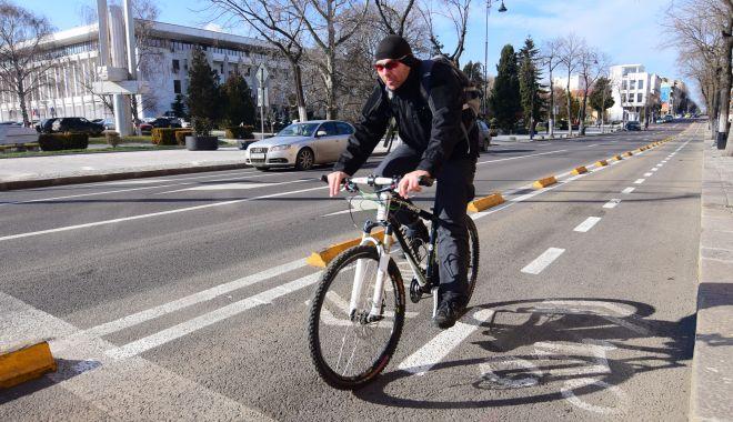 Foto: Primăria Constanța a decis! Bulevardul Tomis, pietonal, în acest week-end