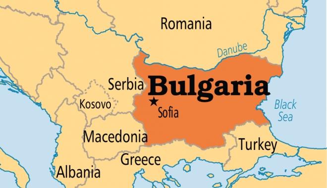 Foto: Atenționare de călătorie MAE / Bulgaria - modificări legislative privind taxa pentru utilizarea infrastructurii