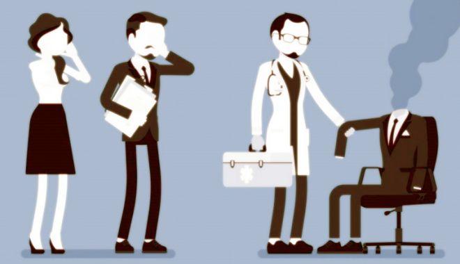 Sindromul Burnout: Mereu epuizat, fără chef de muncă și nimic n-are sens. Un psihoterapeut ne-a explicat cât de grav e și ce să faci - burnout-1631467655.jpg