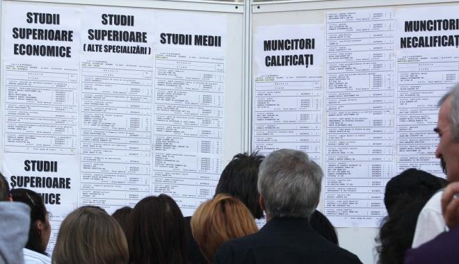 Foto: ANOFM. Iată câte locuri de muncă sunt disponibile la nivel național