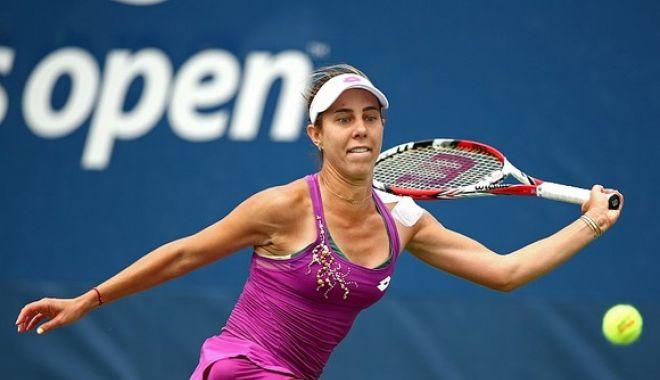 Mihaela Buzărnescu a ratat calificarea în finala turneului de la Hiroshima - buzarnescumihaelahiroshimagettyi-1568446241.jpg